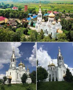 Междугородний трансфер Минск-Каменец